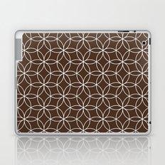 Coffee Lotus Laptop & iPad Skin