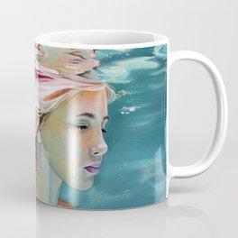 Spotless mind Coffee Mug