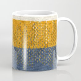 Yarns: Reflections Coffee Mug