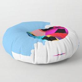 World Cup Soccer Floor Pillow