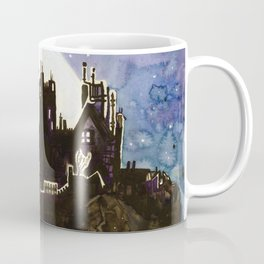 Haunted Mansion Coffee Mug