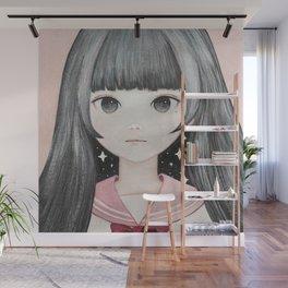 Mitsumeru☆Miracle Wall Mural