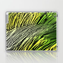 Green Mind Laptop & iPad Skin