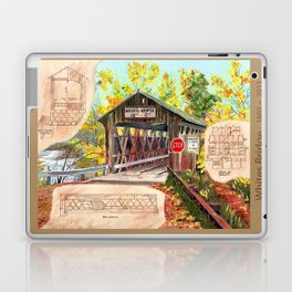 Rebuild the Bridge Laptop & iPad Skin