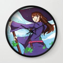 Akko Wall Clock