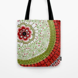 Happy EVERYTHING! Tote Bag