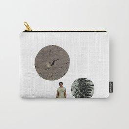 Les deux lunes Carry-All Pouch