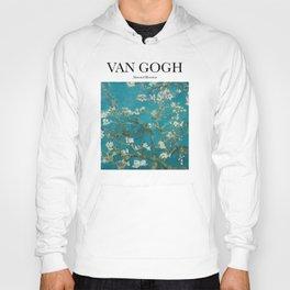 Van Gogh - Almond Blossom Hoody