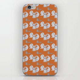 Boo iPhone Skin