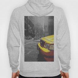 New york cab Hoody