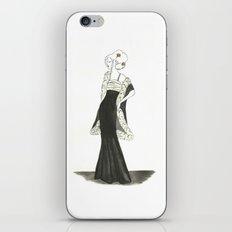 Passionate Women 2 iPhone & iPod Skin