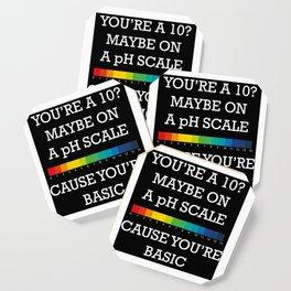 You're Basic! Coaster