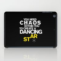 nietzsche iPad Cases featuring ALSO SPRACH ZARATHUSTRA by THE USUAL DESIGNERS