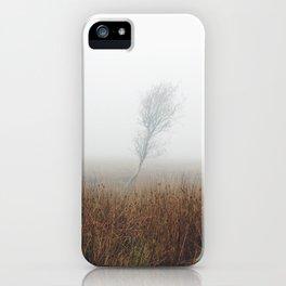 Blacka Moor iPhone Case