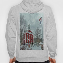 Iron County Courthouse Hoody