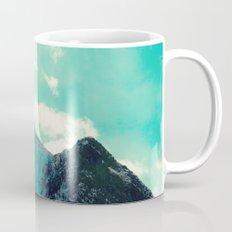 Mountain Starburst Mug