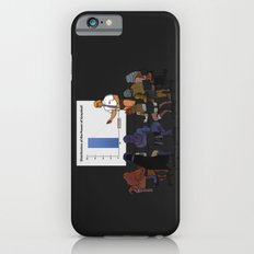 I HAVE THE POWERPOINT! iPhone 6s Slim Case