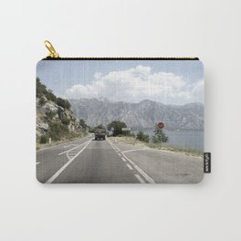 Perast Montenegro Carry-All Pouch