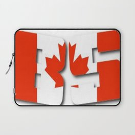BS Canada Laptop Sleeve