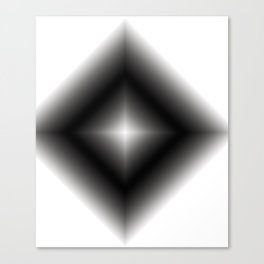 Dark Product Sampler Product Canvas Print