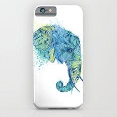 Elephant Head II Slim Case iPhone 6s