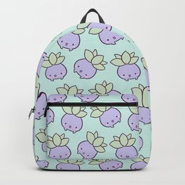 Happy Turnip Backpack