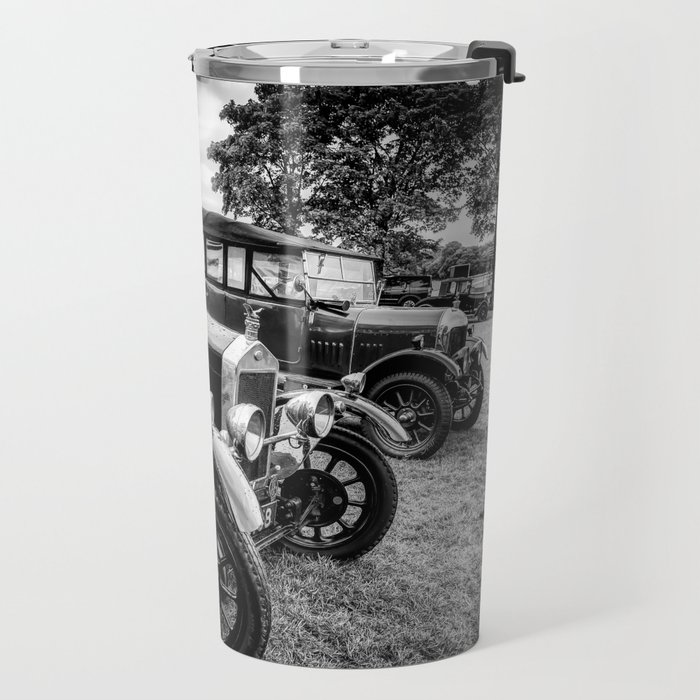 Wolseley Classic Car Travel Mug