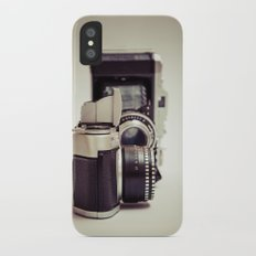 Photography / Fotografie Slim Case iPhone X