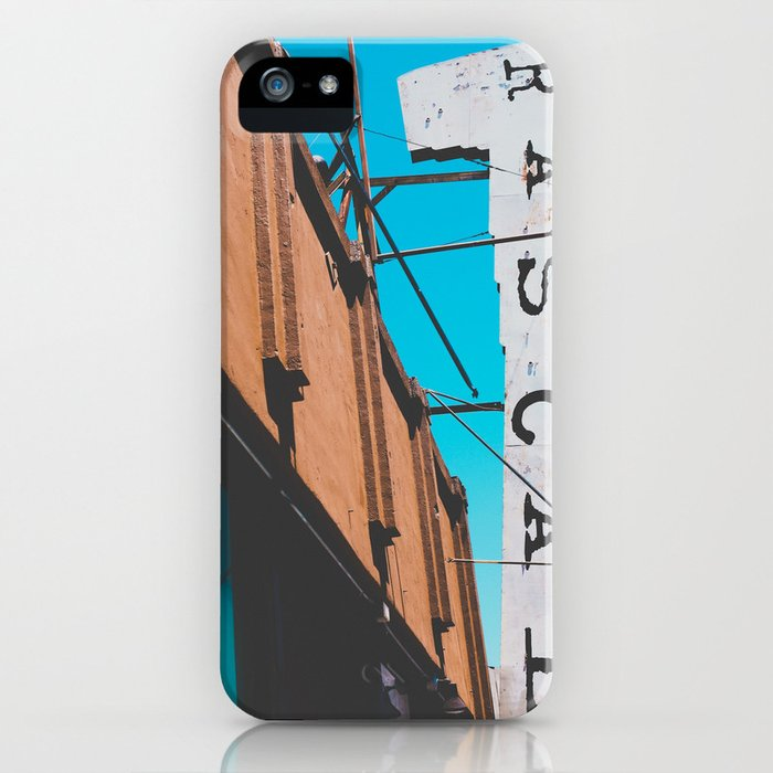 You iPhone Case