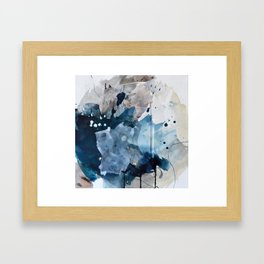 Hold Closer #1 Framed Art Print
