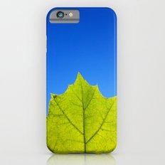 simple colors Slim Case iPhone 6s