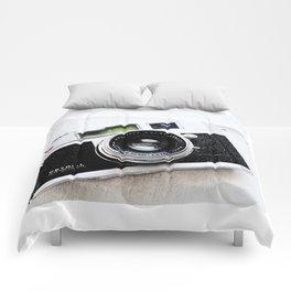 Camera Comforters