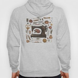 Sewing Collection Hoody