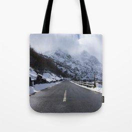 Serra da Estrela Tote Bag