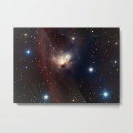 Nebula NGC 1788 Metal Print