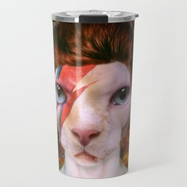 Aladdin Sphynx in Space Travel Mug