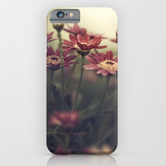all flowers in time iPhone & iPod Case