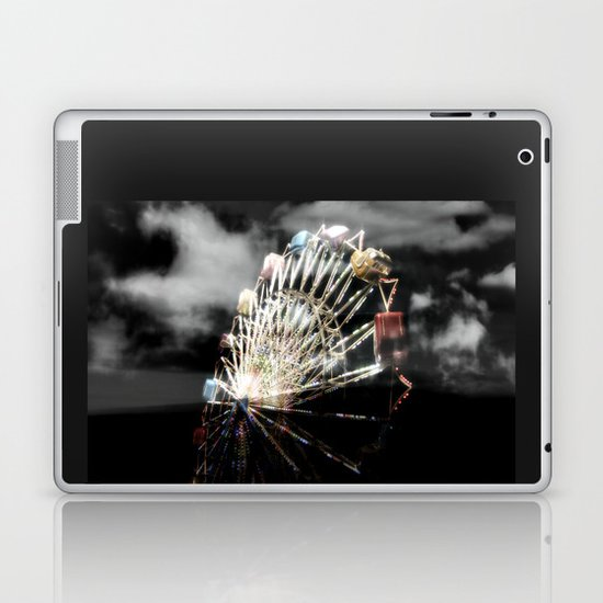 Circle of Life Laptop & iPad Skin