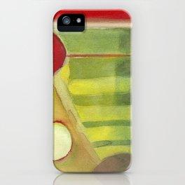 Moonlit iPhone Case