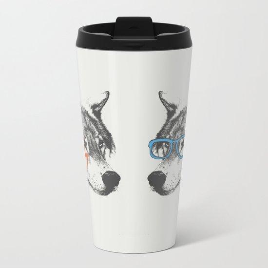 Brothers Metal Travel Mug