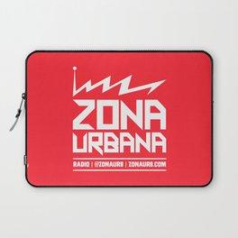 Zona Urbana - Classic Logo Laptop Sleeve