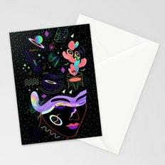 B O R E A L Stationery Cards