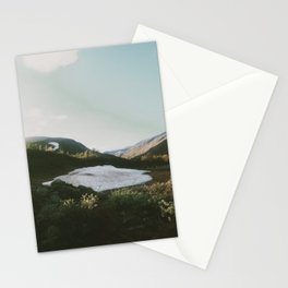 Northern Lapland Stationery Cards