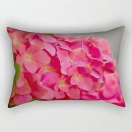 Ahh the Bouquet Rectangular Pillow