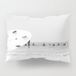 catch a wave II Pillow Sham