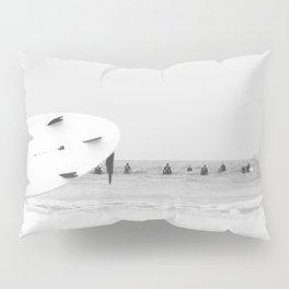 catch a wave II Pillow Sham
