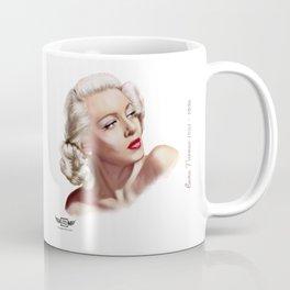 Lana Turner  Coffee Mug