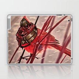 Birds In Armor 6 Laptop & iPad Skin