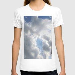 Sky Praise T-shirt