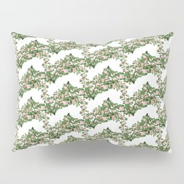 Roses pattern 1 Pillow Sham